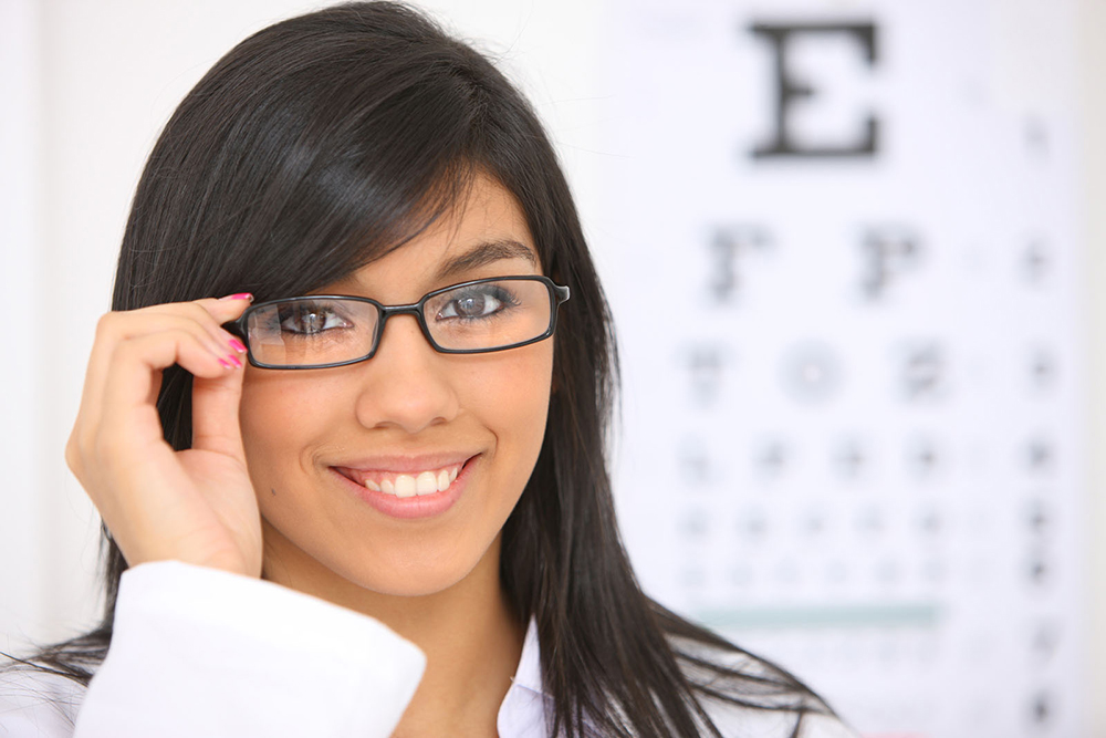vision eye care services at richardson eye associates